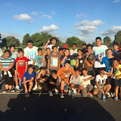 CLM Community Sport