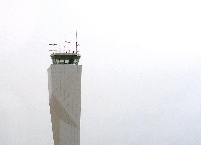 מגדל הפיקוח 2017