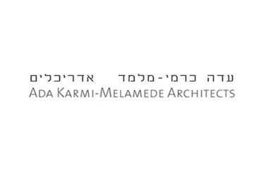 עדה-כרמי-מלמד-אדריכלים אפיון מגוון רחב של פרויקטים בתחומים שונים ומגוונים