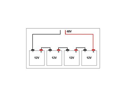 אפיון חשמל למערכות מתח נמוך מאד