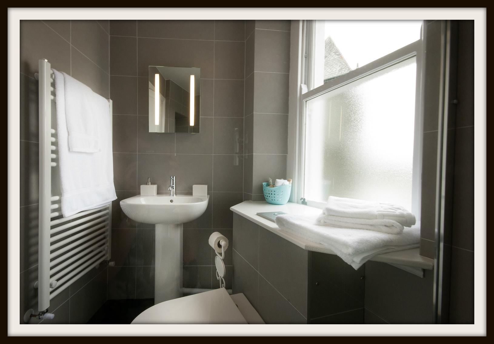 BSP bathroom