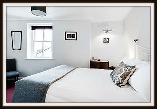 Bed and Breakfast in Keswick