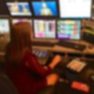 Laurel at WFTV