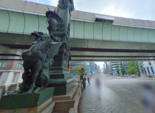 東京マラソンの応援はこちらへ!