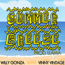 Willy Gonza- Summer Breeze