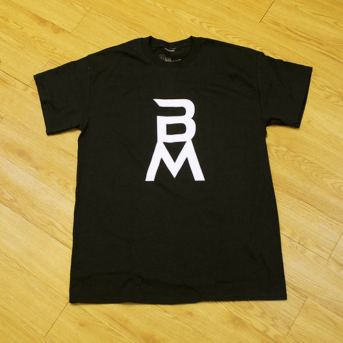BM Tower T-Shirt (Black)
