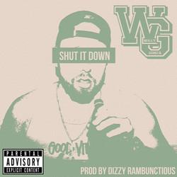 Willy Gonza- Shut it Down