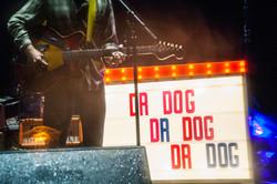 Dr Dog :: Red Rocks :: Morrison