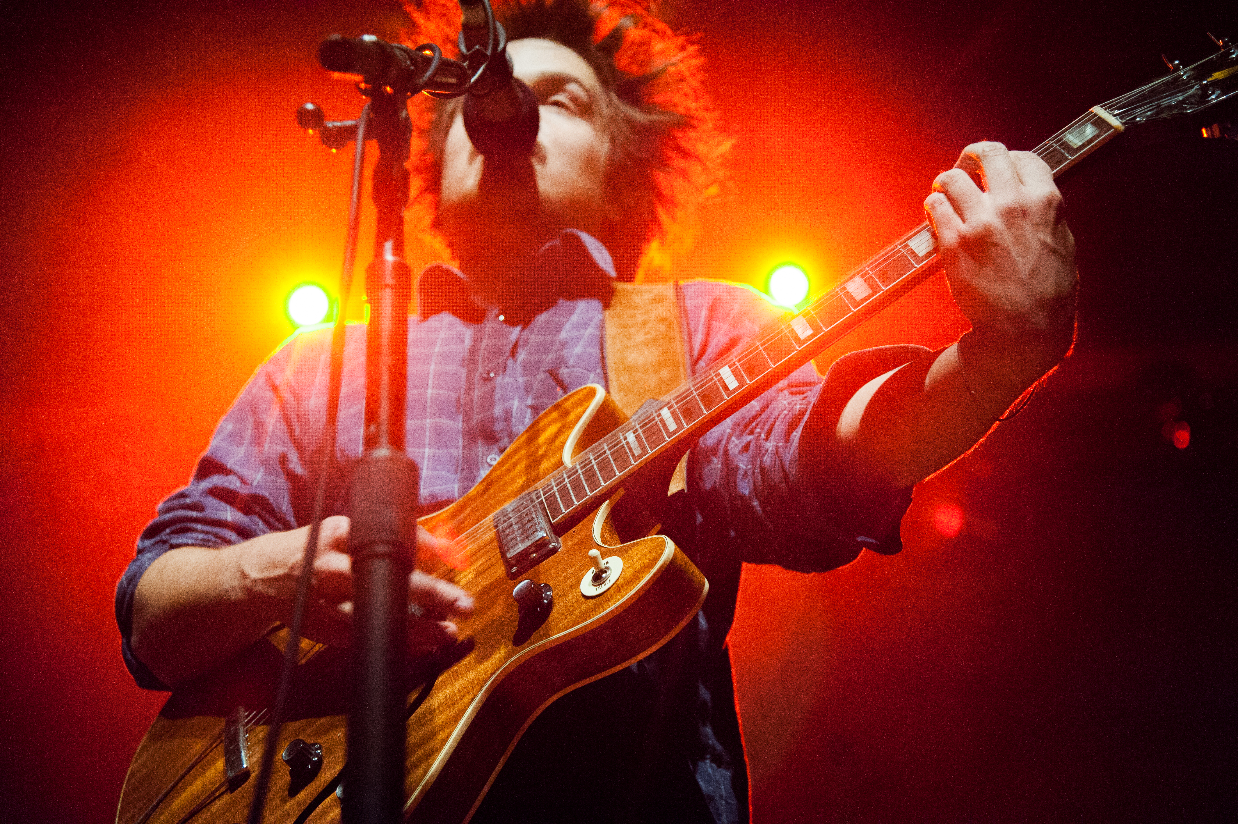 Milky Chance :: Ogden :: Denver