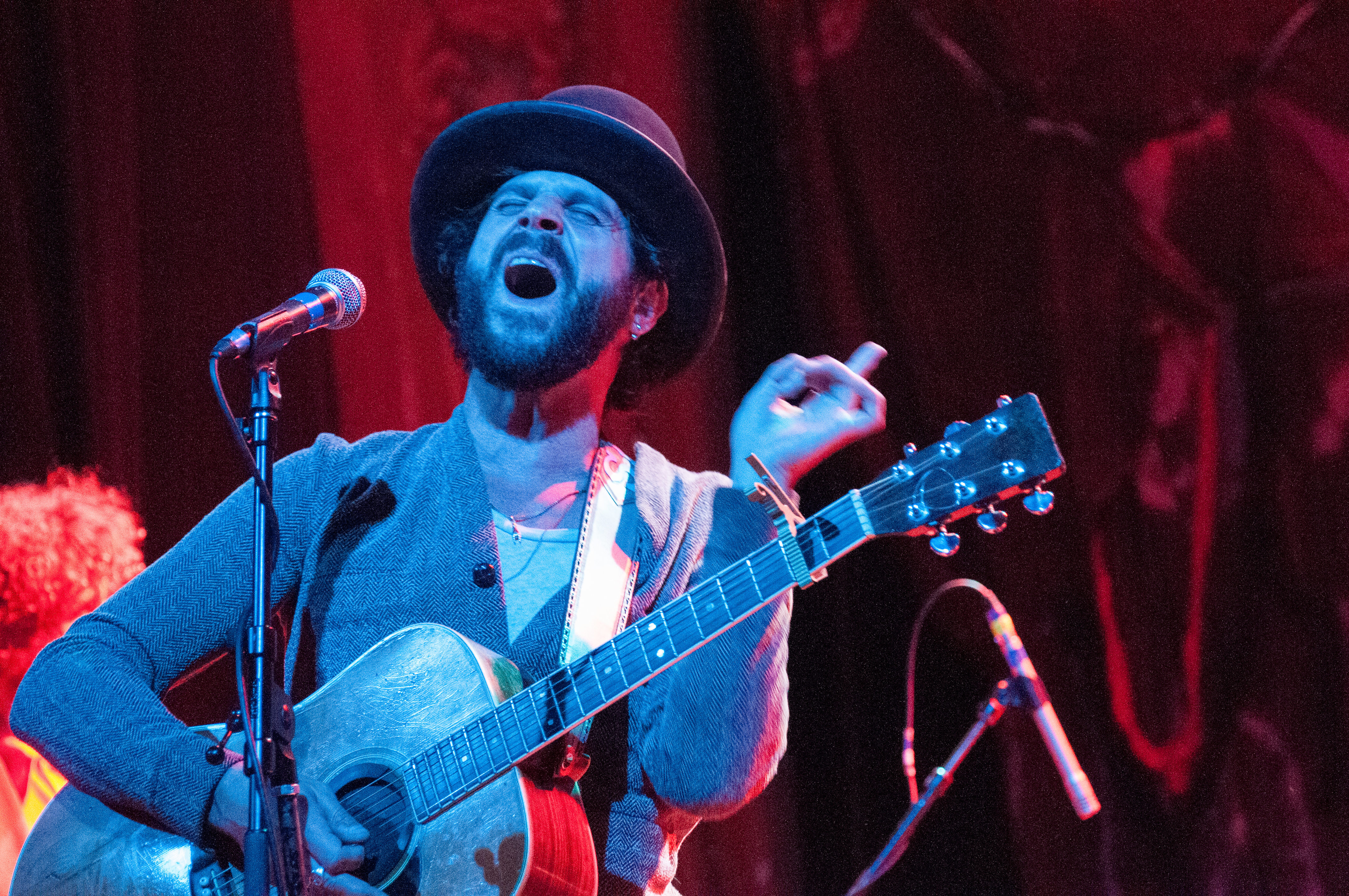 Langhorne Slim :: Bluebird :: Denver