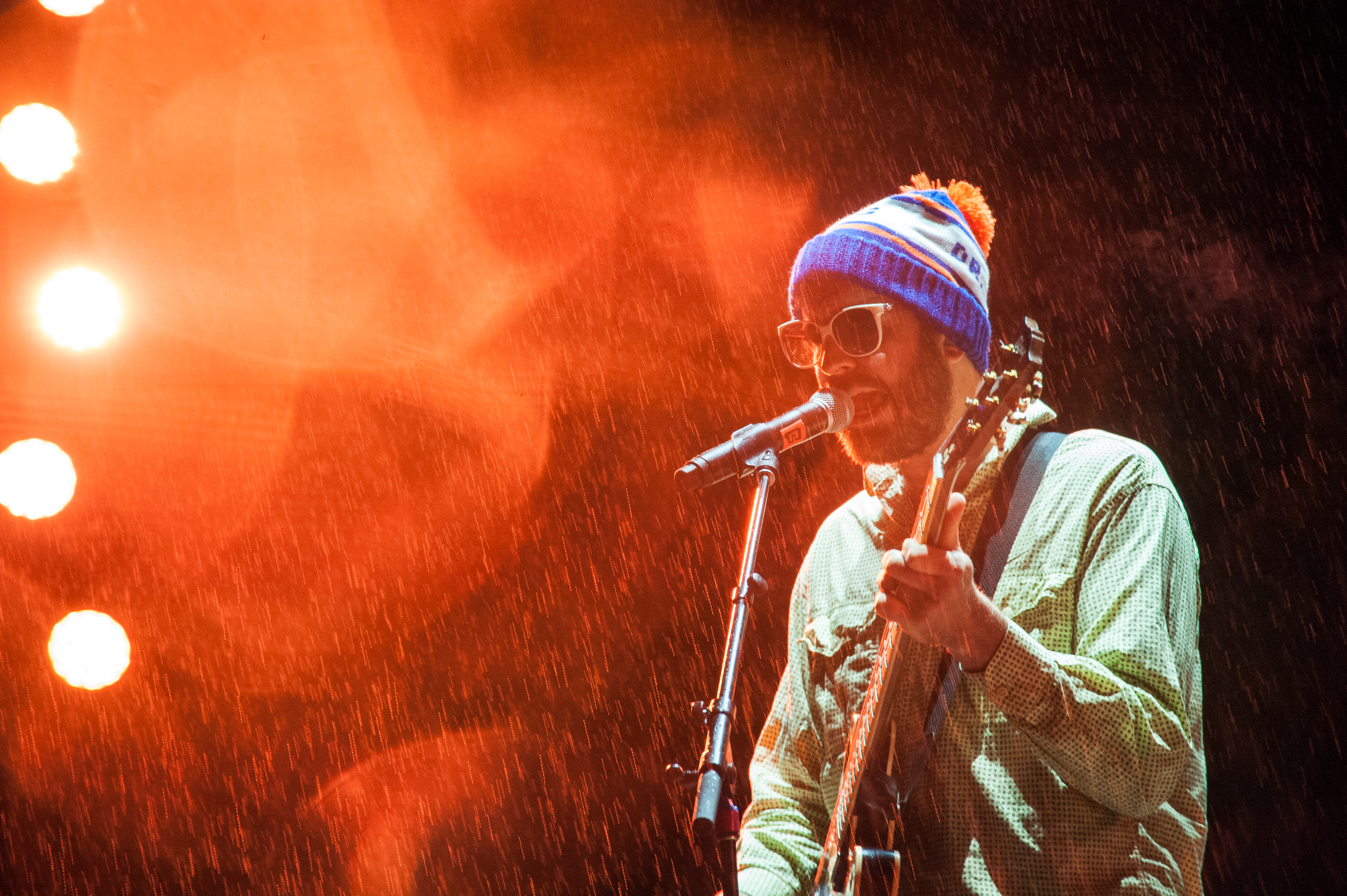 Dr Dog :: Red Rocks :: Morrison