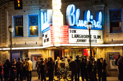 Langhorne Slim :: Bluebird :: Denver