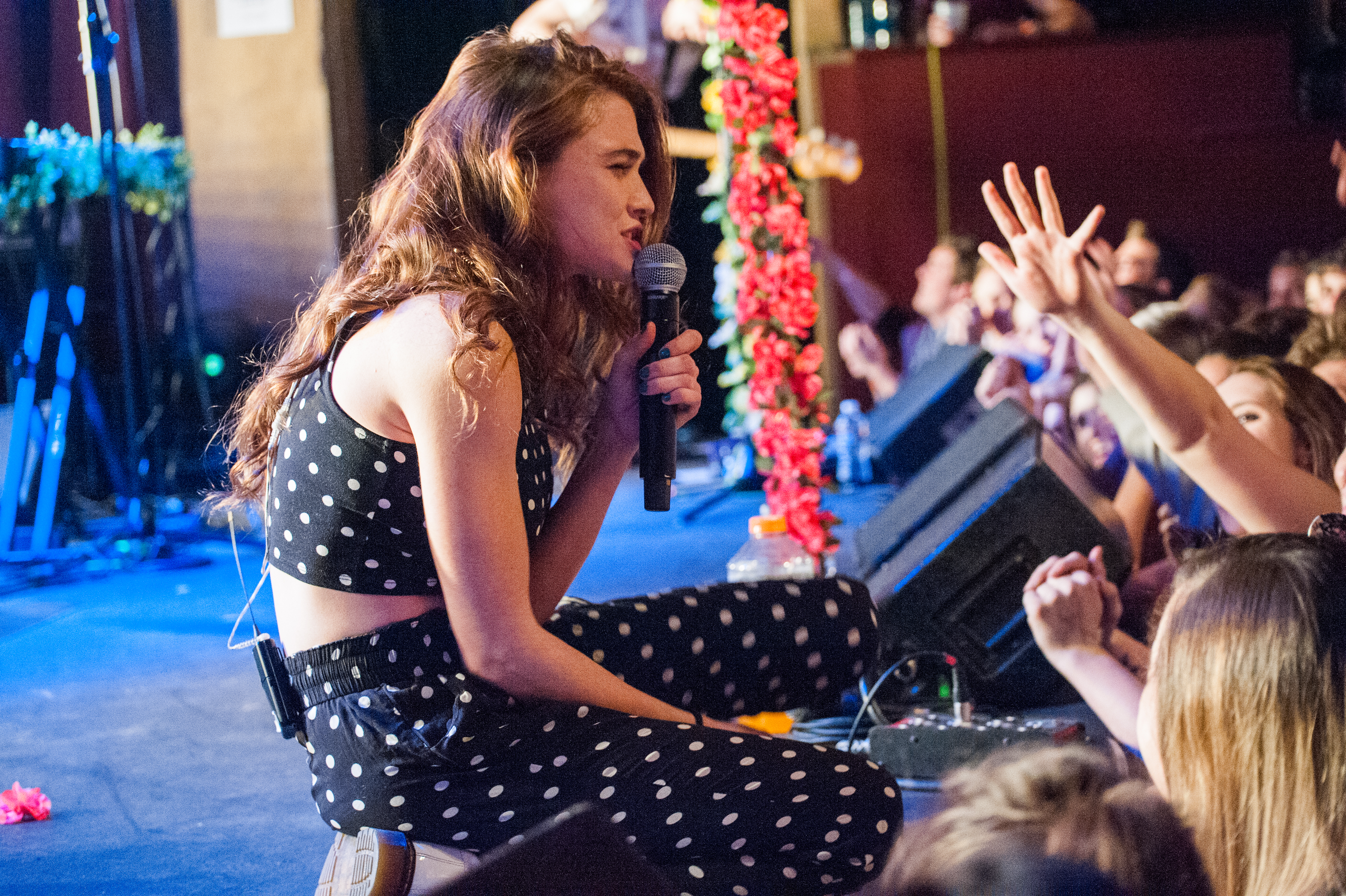 Misterwives :: Bluebird :: Denver