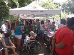 Campanha Campo de São Bento