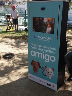 Campanha Praça Dom Orione