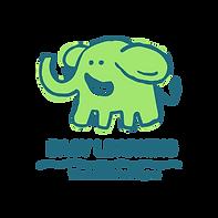 1day-care-logo-maker-with-elephant-illus