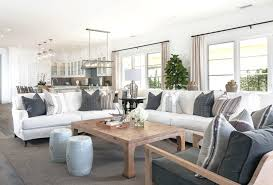 Build the room around a base of soothing neutral colours