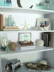 Styling a shelf