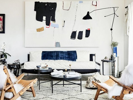 Simple decor tricks that guarantee a polished space