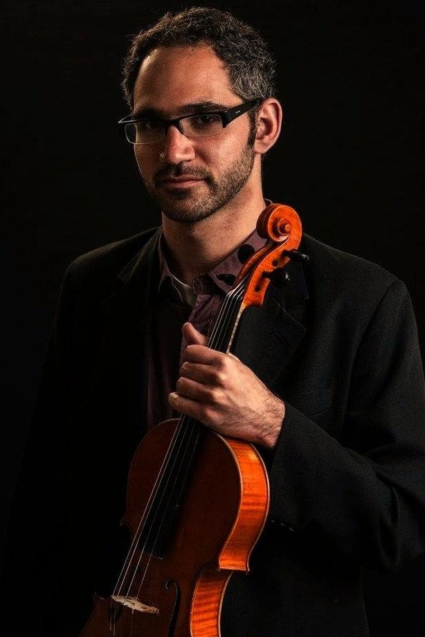 Yoni Gertner