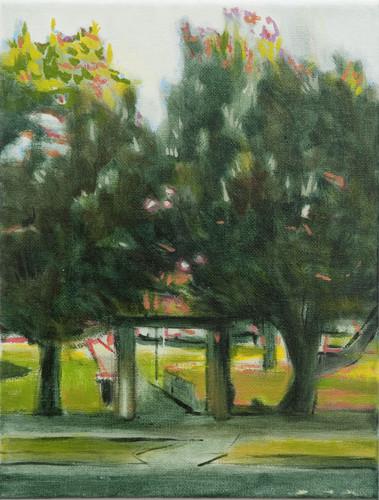 Gilbert Grace_'Mona Lisa'_2010_oil on co