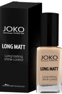 Joko Long Matt  podkład