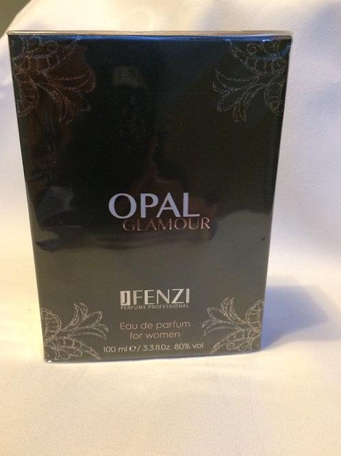 OPAL GLAMOUR eau de parfum for women 100 ml J' Fenzi