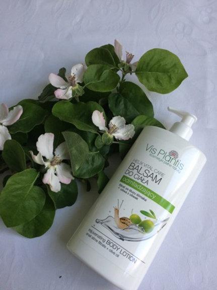 Helix Vital Care - balsam odmładzający
