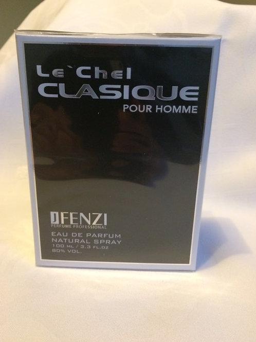 Le'chel Clasique woda perfumowana 100 ml męska
