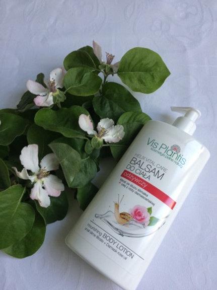 Helix Vital Care - balsam odżywczy