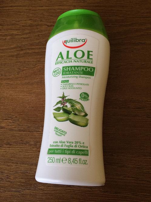 Equilibra Aloesowy szampon 250 ml