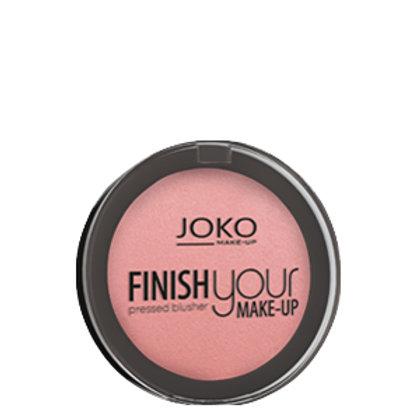 JOKO Róż FINISH your MAKE-UP  nr 1