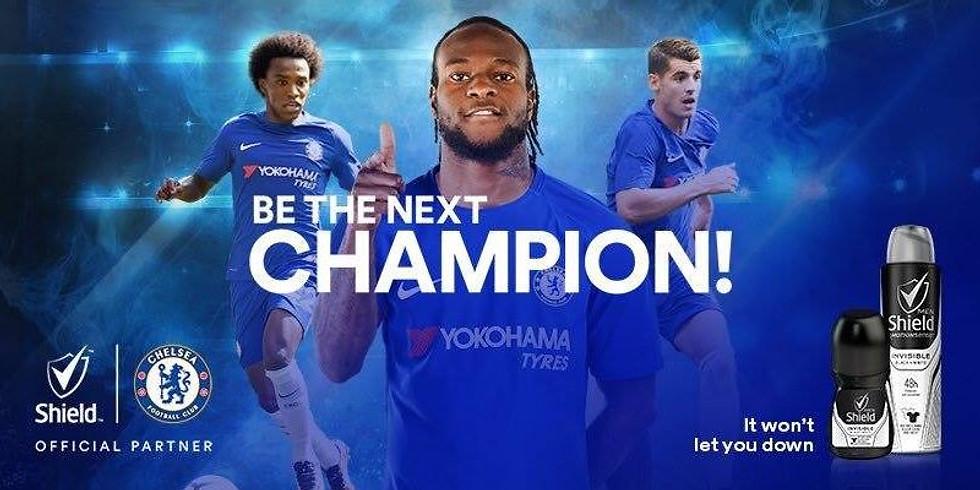 CoNext Sponsorship Forum Ep.01 : Shield | Chelsea FC | Nielsen Sports