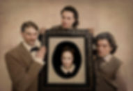 Das Bildnis der Manon (Le Portrait de Manon) - Iza Kopec, Armin Gramer, Martin Mairinger, Johannes Hanel, Nana Masutani und Ulla Pilz
