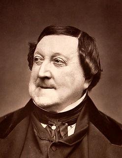 Rossini, Gioacchino, Gioachino