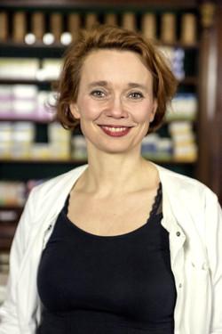 Ulla Pilz