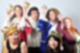 Demetrius und Polibius, Demetrio e Polibio, Demetrius, Polibius, Demetrio, Polibio, Rossini, Gioacchino, Gioachino, Kopec, Gramer, Masutani, Pilz, Hanel, Mairniger, Oper