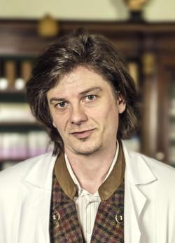 Johannes Hanel