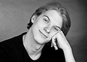 Martin Mairinger, Tenor