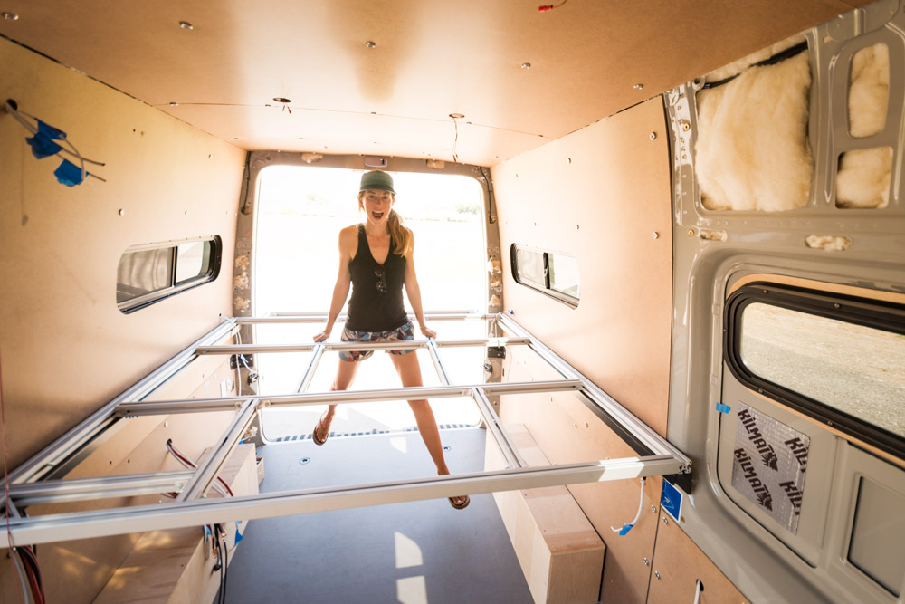 www.sustainablevanlife.com