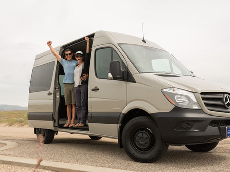 Choosing the Right Van for your Life