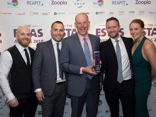 Award Winning Tenants