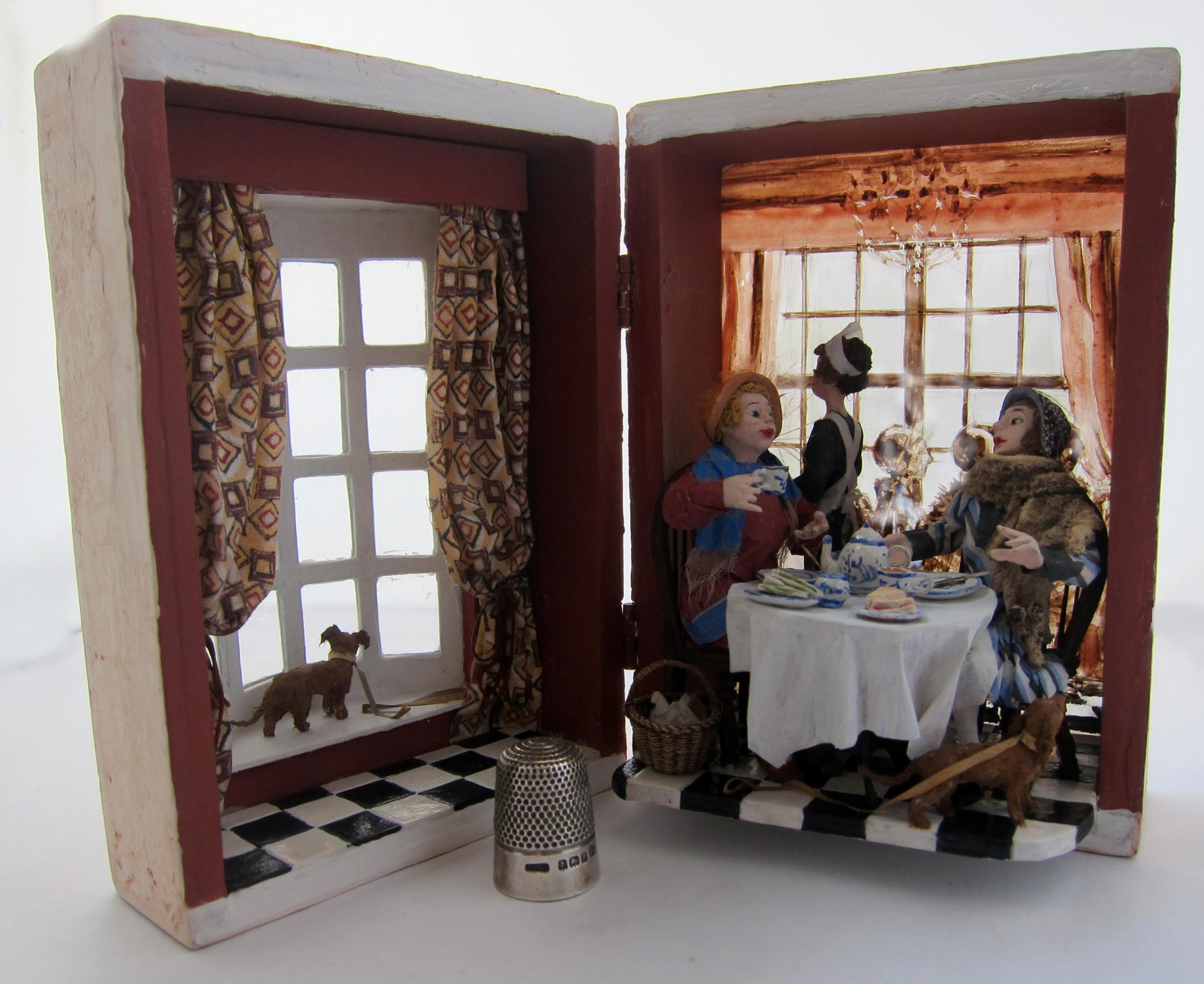 'Teatime'