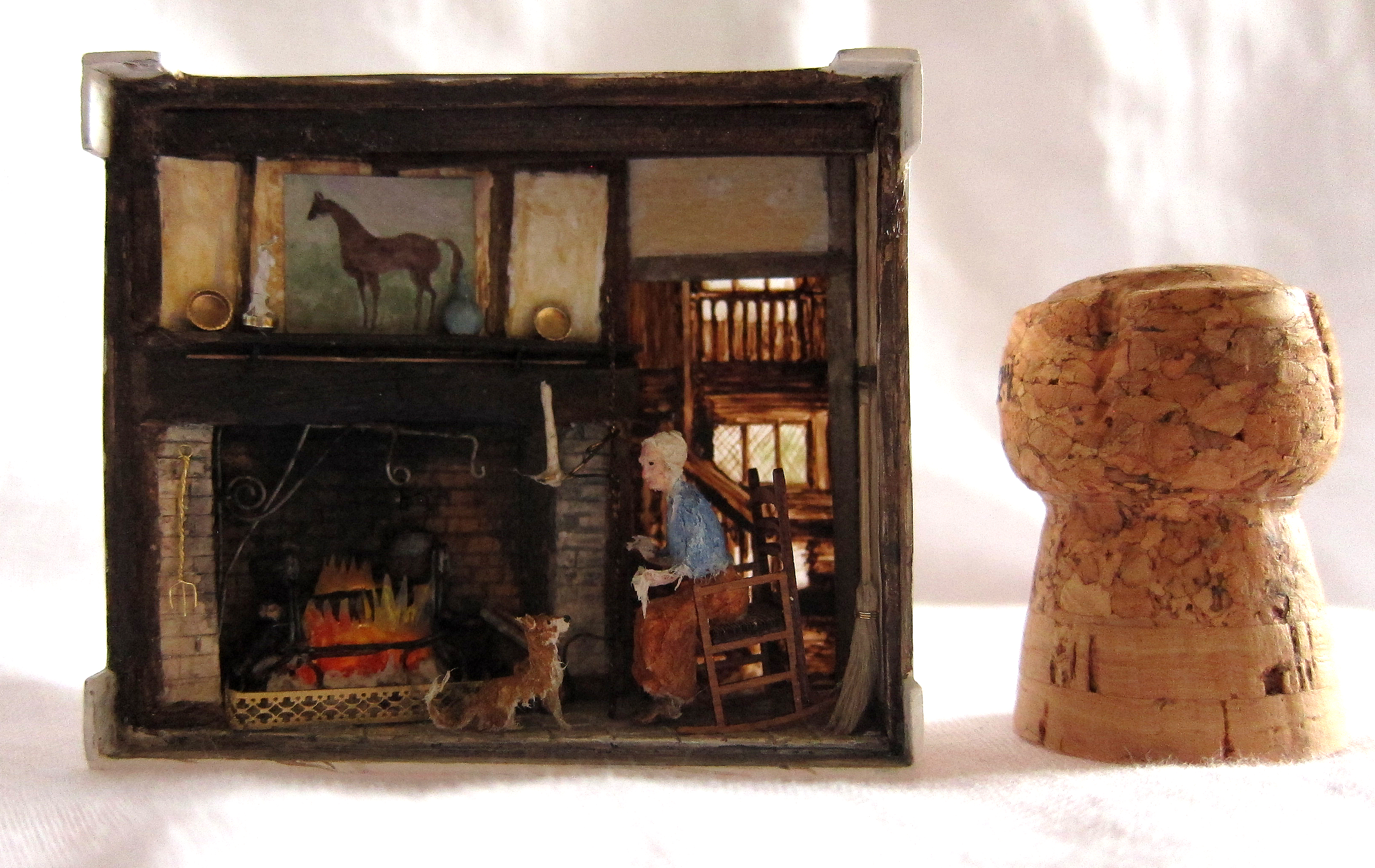 Cottage Hearth