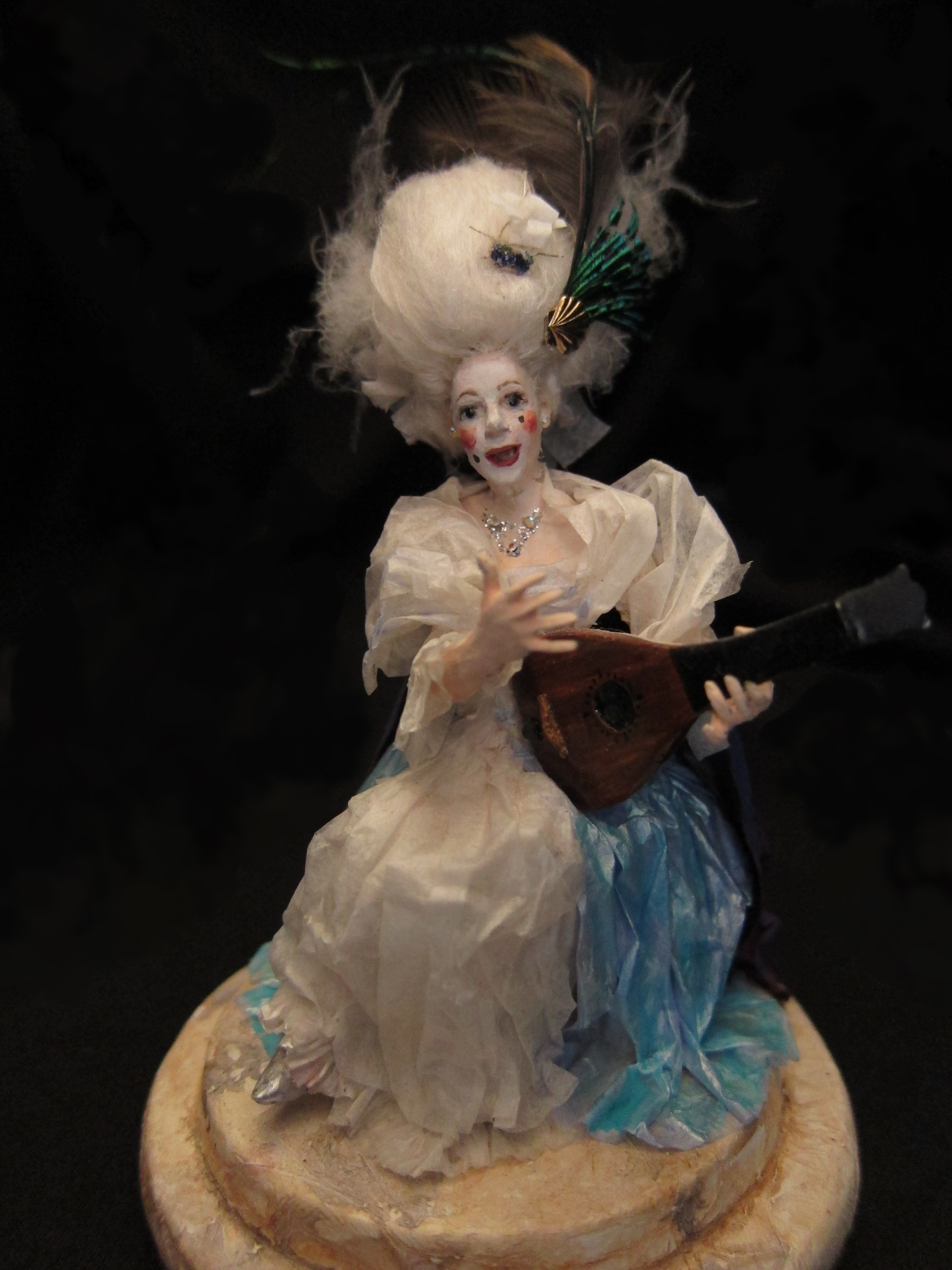 The Merry Musician
