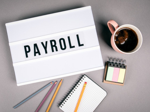 3 Reasons you Should Outsource your Payroll