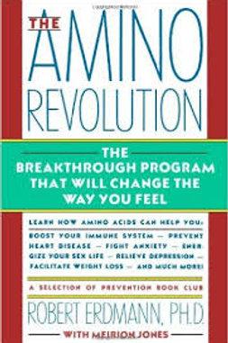 C57 Amino Revolution | 12 hour
