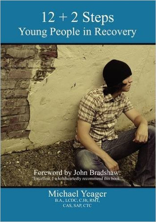 Young People 10-35 Years Old In Recovery