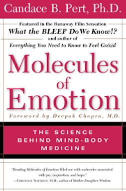 C58 Molecules Of Emotion | 15 hour