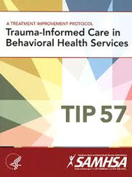 C74 Trauma-Informed Care Approach | 12 hour
